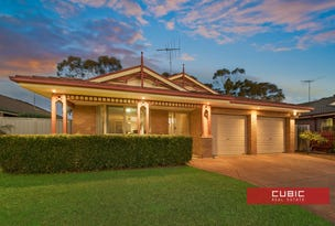 27 Corryton Crt, Wattle Grove, NSW 2173