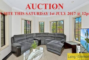 113  Helen St, Sefton, NSW 2162