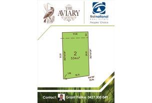 Lot 2 Goldfinch Way, Hewett, SA 5118