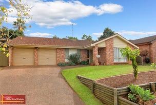 234 Farnham Road, Quakers Hill, NSW 2763