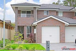 8A Edward Street, Macquarie Fields, NSW 2564