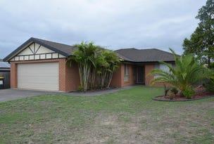 9 Hibiscus Crescent, Aberglasslyn, NSW 2320