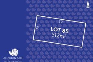 Lot 85, Yorkshire Road (Allerton Park Estate), Park Ridge, Qld 4125