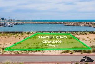3 Mayhill Qys, Geraldton, WA 6530