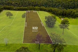 Lot 322 | 165 - 185 River Road, Tahmoor, NSW 2573