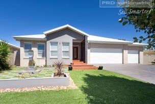 3 Preston Crescent, Lloyd, NSW 2650