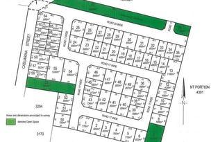 Lot 3401 (Block 13) Casuarina Park, Katherine, NT 0850