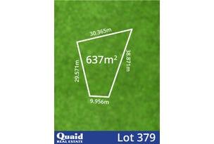 Lot 379, 7 Cronin Close, Gordonvale, Qld 4865