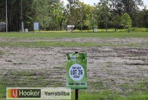 Lot 26, 296-304 Chambers Flat Road, Logan Reserve, Qld 4133