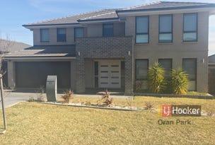 89 Explorer Street, Gregory Hills, NSW 2557