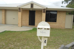 4 Coorey Place, Warwick, Qld 4370