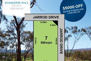 Lot 7 Jarrod Drive, McKenzie Hill, Vic 3451