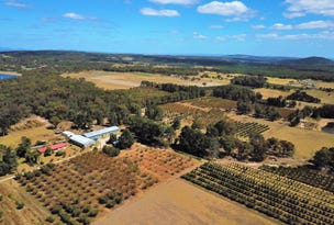 225 Quirks Road, Stanthorpe, Qld 4380