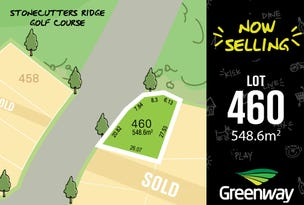 Lot 460 Greenway Estate, Colebee, NSW 2761