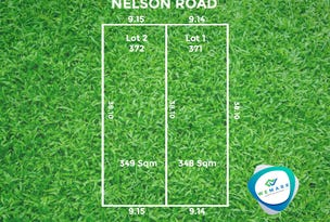 Lot 1 & 2 of 122 Nelson road, Valley View, SA 5093