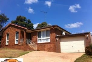 7 Fenton  Crescent, Minto, NSW 2566