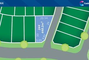 Lot 244, Land at Caddens Hill, Caddens, NSW 2747