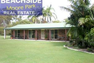45 Isaac Moore Drive, Moore Park Beach, Qld 4670
