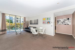 157/15 Coranderrk St, City, ACT 2601
