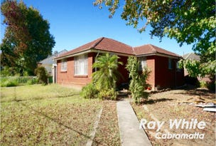 2 Chelsea Drive, Canley Heights, NSW 2166