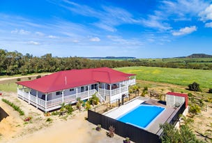 1636 Chapman Valley Road, Narra Tarra, WA 6532