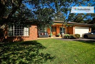 11 Bridgeview Crescent, Mount Riverview, NSW 2774