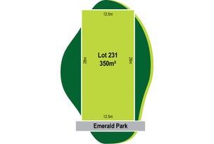 LOT 231 Emerald Park, Tarneit, Vic 3029