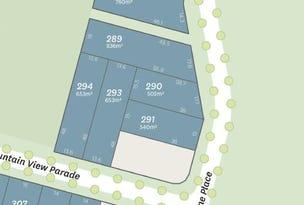 Lot 289 Summerstone Place, Maudsland, Qld 4210