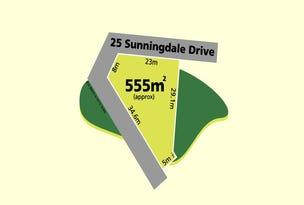 25 Sunningdale Drive, Hillside, Vic 3037