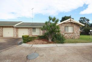4/13-15 Chisholm Cres, Bradbury, NSW 2560