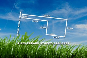 2/325 Errard Street South, Ballarat Central, Vic 3350