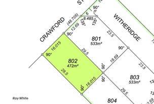 Lot 802 (85) Crawford Street, East Cannington, WA 6107