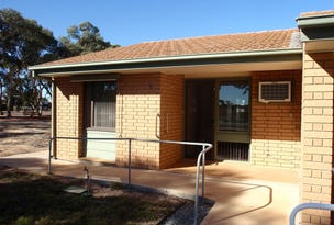 Wudinna, address available on request