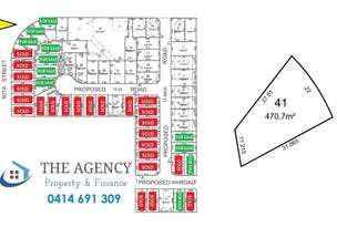 Lot 41, 60 Rita Street, Thirlmere, NSW 2572
