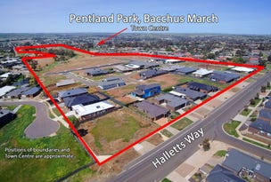 Cnr Clifton Drive and Halletts Way, Bacchus Marsh, Vic 3340
