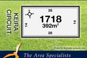Lot 1718 Keira Circuit, Werribee, Vic 3030