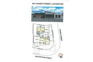 Lot/313 Chant Street, Lavington, NSW 2641