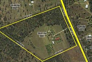 1007 Gatton Esk Road, Spring Creek, Qld 4343