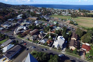 389-391 Lawrence Hargrave Drive, Thirroul, NSW 2515