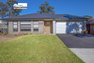 27 Angle Road, Leumeah, NSW 2560