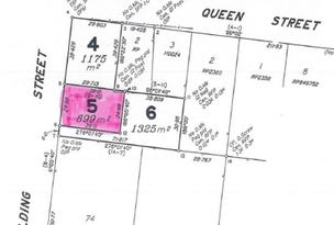 Lot 5 and 6 Fielding Street, Gayndah, Qld 4625