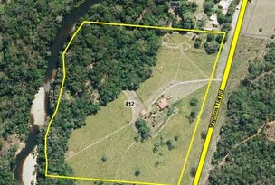 412 Shiptons Flat Road, Cooktown, Qld 4895