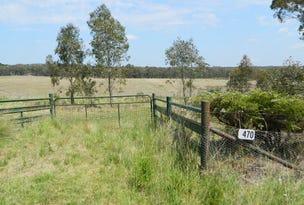 468 - 474 Lots 15-18 Cooper Dr, Clandulla, NSW 2848