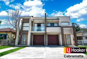 31 Avenel Street, Canley Vale, NSW 2166
