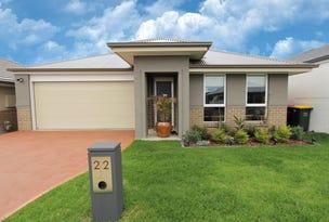 22 Eastwood Avenue, Hamlyn Terrace, NSW 2259