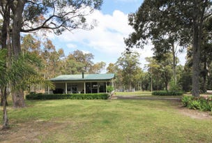112 Jerberra Road, Tomerong, NSW 2540