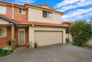 24/10 ABRAHAM STREET, Rooty Hill, NSW 2766