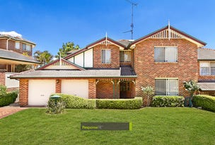 1 Lombard Place, Bella Vista, NSW 2153