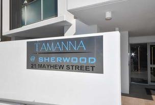 3/21 Mayhew Street, Sherwood, Qld 4075