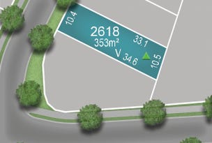Lot 2618, Springfield Rise, Spring Mountain, Qld 4300